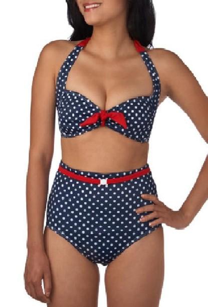 zw6udj-l-610x610-swimwear-high-waisted-bikini-polka-dot-bikini