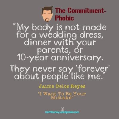 afraidcommitment